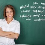The One About The Spanish Teacher