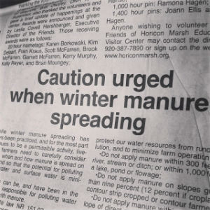 Funny Newspaper Headlines | Ira Riklis Humor Blog