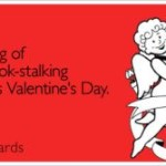 If All Else Fails, Laugh On Valentine's Day